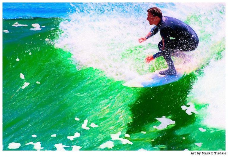 Just Surf – California Surfing