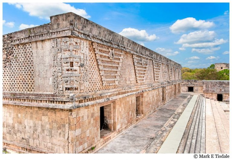 Scenes from the Puuc Hills – Uxmal & Kabah
