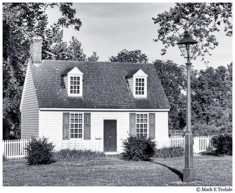 Williamsburg, Virginia – Art Prints