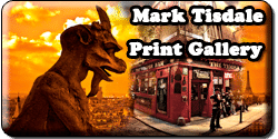 Banner for Print Gallery for Mark E Tisdale Art & Photography