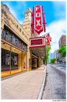 Fox Theater – Atlanta Peachtree Street Art