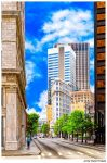 Atlanta Flatiron – Downtown Atlanta Print